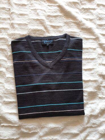 Dzemperi muski - Srbija: Muški dzemper/bluza, uvoz iz UK