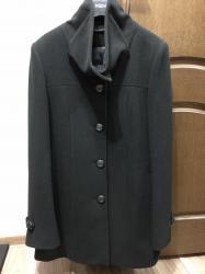audi allroad 42 quattro в Кыргызстан: Женское пальто размер 42-44