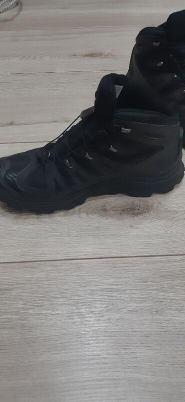 Обувь мужской зимний,качество супер размер 42