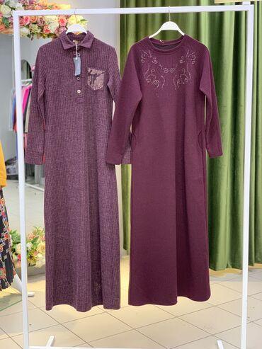 Продаём очень тёплые удобные платья, из хороших, качественных тканей