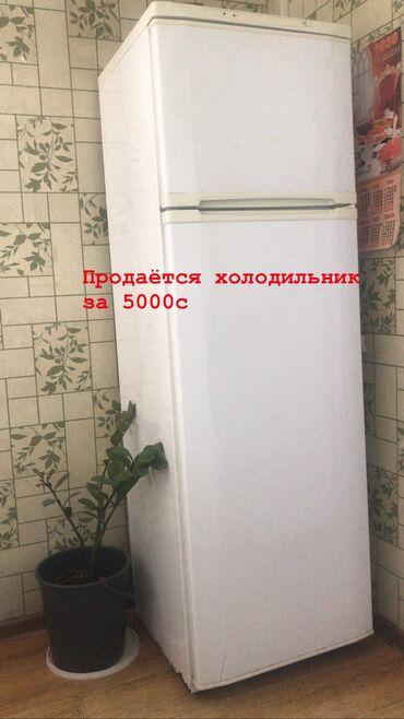 прием-холодильников в Кыргызстан: Продаётся холодильник за 5000 с