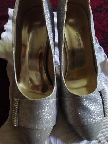 Женская обувь в Пульгон: Женские туфли