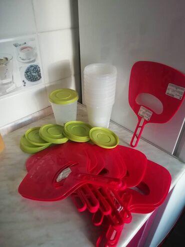 купить реборна недорого от 1000 до 3000 в бишкеке в Кыргызстан: Контейнер пластиковый 1 литр, вейер для угля, контейнер одноразовый