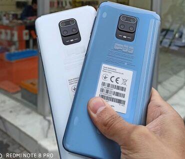 Xiaomi Azərbaycanda: XIAOMI NOT 9S. RAM 6 YADDAS 128 GB. Teze Qeydiyatli Bir il Resmi