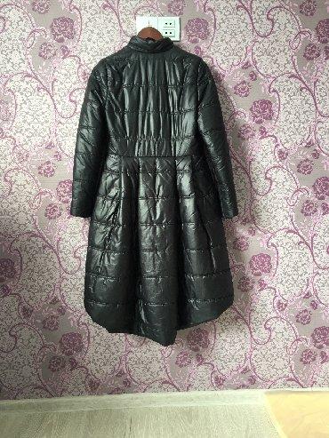 Куртка kurtka palto шили на заказ поправилась стала мала мне размер л