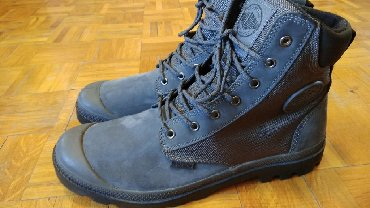 Paladium Waterproof cipele,odli;ne,kupljene u Office shoes - Borca