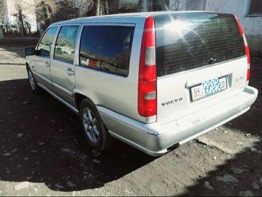 Volvo 2000 2.4 л. 2000
