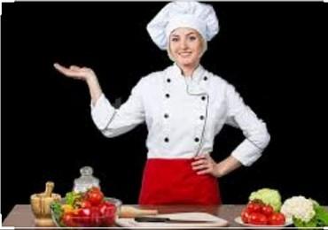 asbaz teleb olunur - Azərbaycan: Evde Asbaz Evde dietik yemekleri bilen avropa metbexini bilen Asbaz xa