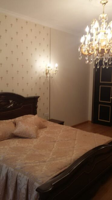 мягкая мебель - Azərbaycan: 1.3.5 Gunluk Manzil. Сдаются Суточная квартира в аренду. 2 ком. Метро