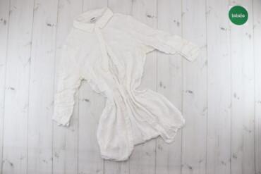 ЖІноча сорочка з рукавом 3/4 Vero Moda, p. M    Довжина: 75 см Ширина