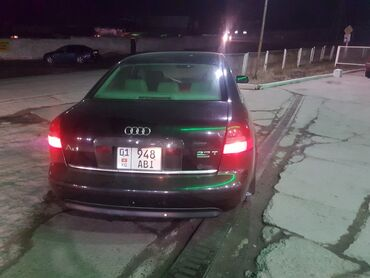 audi a6 27 tdi в Кыргызстан: Audi A6 2.7 л. 2000