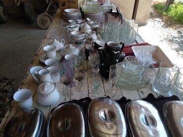 Кухонные принадлежности в Сокулук: Распродажа Посуды!