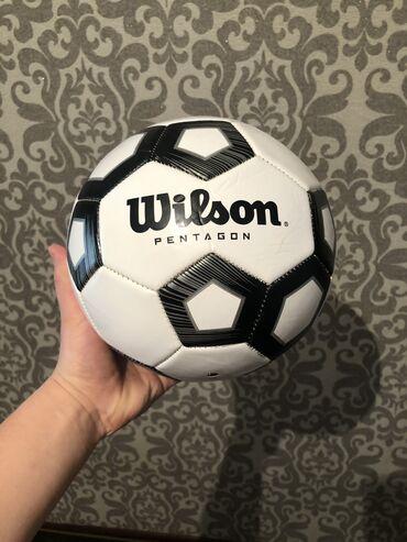 Мяч футзальный новый, (4-ка) город Ош