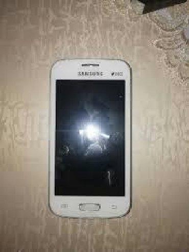Samsung gt b2100 - Azerbejdžan: Upotrebljen Samsung GT-S7220 4 GB bela