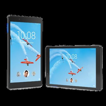 Πωλείται το tablet Lenovo TAB 8 HD-IPS 16GB/1GB Slate Black, σε Athens