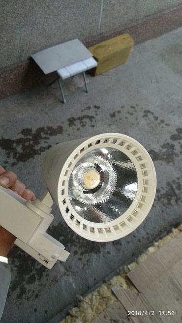 Продаю новые светодиодные фонари в Бишкек
