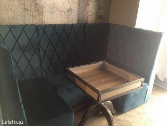 Bakı şəhərində Kafe,restoranlar üçün mebel sifarişlə