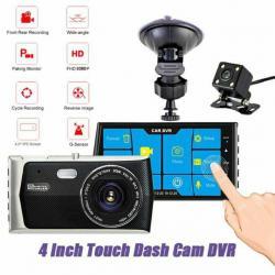 Videoqeydiyyatçılar - Azərbaycan: Original P1 model yuksek cekiliş keyfiyyetli sensor ekranli 2 kamerali