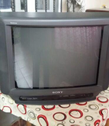 televizorlar - Azərbaycan: Pultu yoxdur. Metrolara çatdırılma var