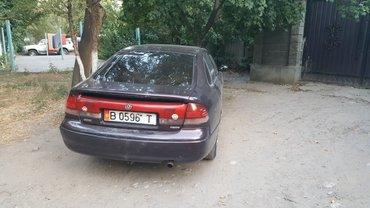 мазда  кронос 626 цена окончательно! с переди обсалютно новые шины зим в Бишкек
