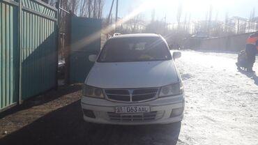 Минивен авто - Кыргызстан: Nissan Presea 2.4 л. 1998 | 350000 км