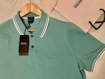 Original Новаякуплено в подарок размер не подошел. Hugo Boss t-shirt