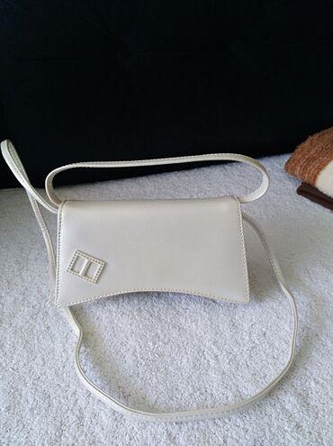 Nova, jednom nošena torbica
