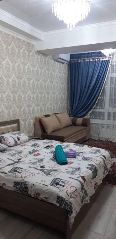 дачи посуточно в Кыргызстан: Элитки, посуточно только для 2 человек!! 1-2 комнатные квартиры В цент
