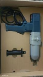 Bakı şəhərində Bosch gds 24 sıxma aləti original maldır istifadə olunmayıb təzədir