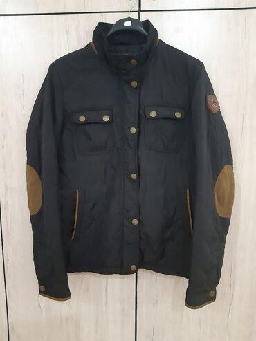 размера л в Кыргызстан: Женская курточка стёганка в отличном состоянии, фирмы