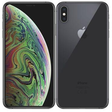 Б/У iPhone Xs 64 ГБ Черный