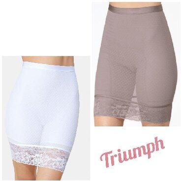 Нижнее белье - Ак-Джол: Новое поступление корректирующего белья от фирмы Triumph.Бельё