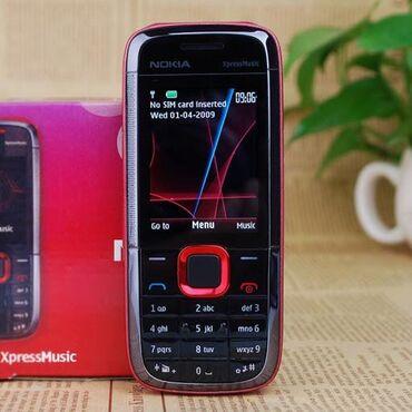Бассейны - Бишкек: Nokia 5130 Xpressmusic - ОRIGINAL!Оригинальные, новые телефоны Нокиа