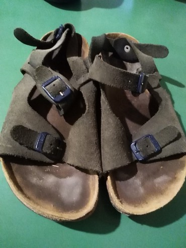 Ostala dečija odeća | Kovilj: Grubin sandale br 36