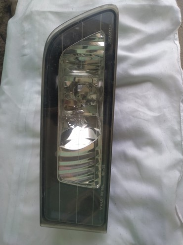 Левая противотуманка Хонда аккорд 1998-2002 год в Кара-Балта