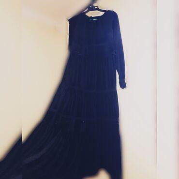 Платье 42 размера на рост 160.Ткань велюр.Производитель Ханна.Носила