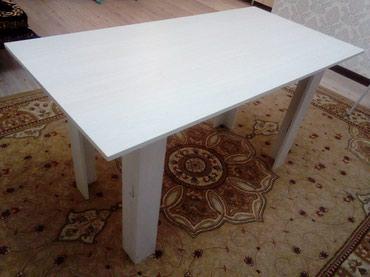 Продаются новые кухонные столы с в Бишкек