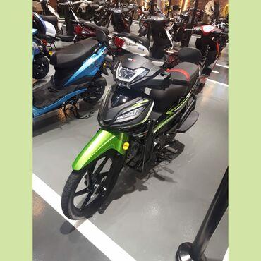 Kawasaki - Azərbaycan: Motoskletler Zaminsiz, arayissiz tek sexsiyyet vesiqesi ile senedlesme