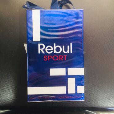 """rebul sport - Azərbaycan: Parfum """"Rebul Sport"""" Zövqünüzə uyğun hər cür ətir bizdə. Tapa"""