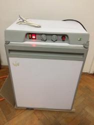 Zamrzivači | Srbija: Waeco Frizider 12v-220v + akumulator +plinska boca-