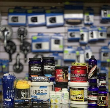 Спортивное питание Протеиновые батончики Ironman BCAA Ultimate nutrion