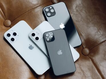 New iphone 11 pro max and 12 availabe