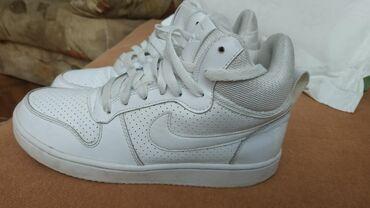 Ženska obuća | Srbija: Nike original patike bez oštećenja. Veličina 38