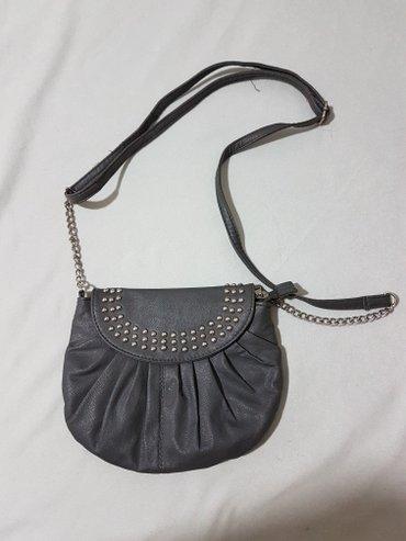 Siva torbica - Sivac