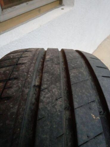 Vozila | Sopot: Michelin pilot sport kom 2016 god sara 7mm lagano jos 2 sezone da se