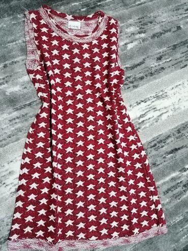 Domaca - Srbija: Nova haljina za devojčice. Domaći proizvodjač, veličine 4, 12 i 14