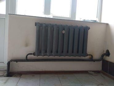 Отопление, теплые полы, установка котлов, любой сложности