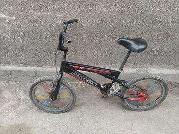 Спорт и хобби - Садовое (ГЭС-3): Продаю велосипед bmx на ходу сел поехал все вопросы по телефону