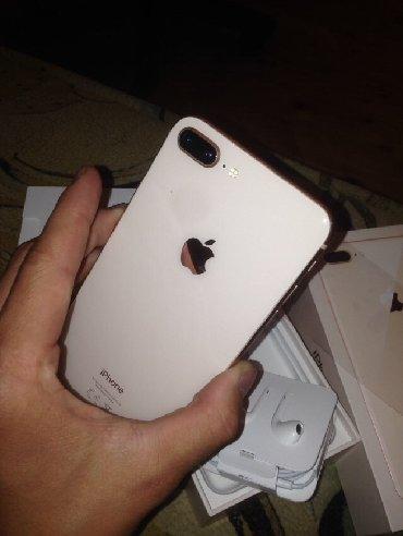 Продаю айфон 8+ золотой 64гб  Не вскрытый не деланый!! Все оригинал, Н