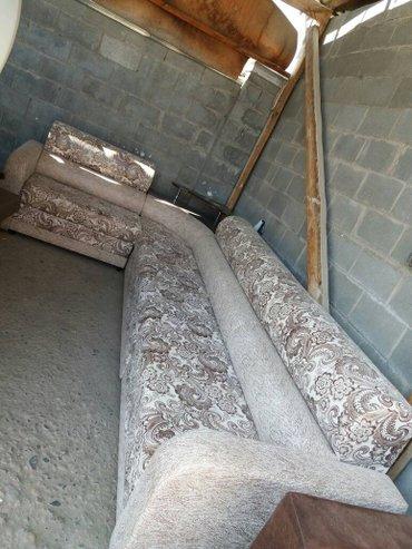 Продаю мягкий мебель, новинка большой выбор в Бишкек